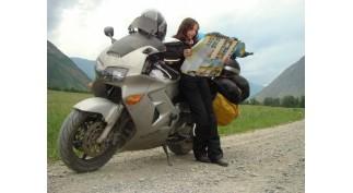 Спойлер для мотоцикла