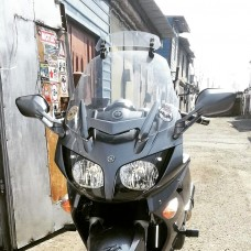 Спойлер для мотоцикла TYPE G